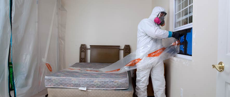 Mount Dora, FL biohazard cleaning